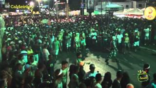 Brigas, pancadaria e confusões na Micareta de Feira 2015