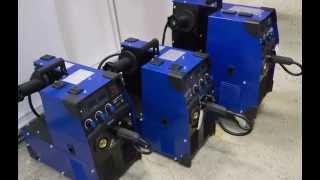 AuroraPRO SPEEDWAY 200, 250 и 300 полуавтоматы для сварки(Обзор сварочных инвертора AuroraPRO SPEEDWAY 200, 250 и 300 предназначенных для полуавтоматической сварки стальной..., 2015-06-04T13:57:08.000Z)