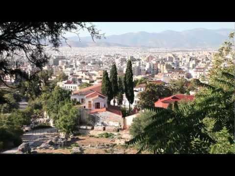 Gloobbi: Athens is Not Burning
