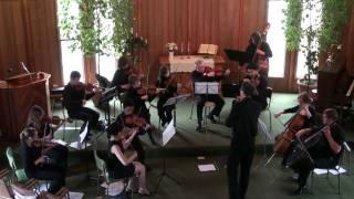 Italian Concerto JS Bach