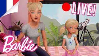 Barbie Français live stream on Youtube.com