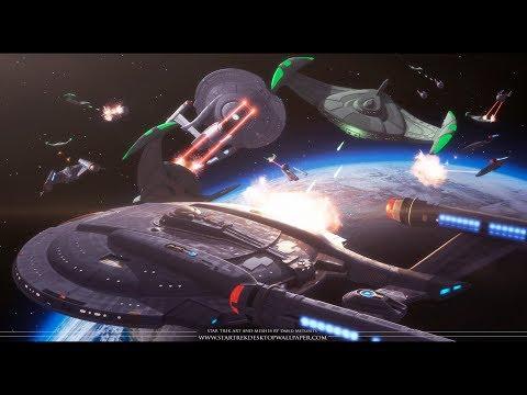 Mal schnell ausprobiert   Star Wars FOC Alliance - Star Trek TOS   Let´s Play Together