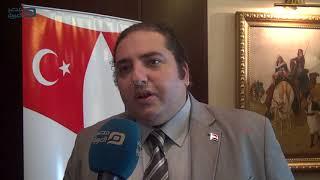 مصر العربية   رجل اعمال مصرى : بهذه الطرق يمكن عودة العلاقات المصرية التركية