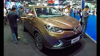 видео Киа показала концепт конкурента Nissan Juke