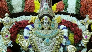 ASHTA LAKSHMI STOTRAM WITH TELUGU LYRICS - BHAKTHI - THE DIVINE