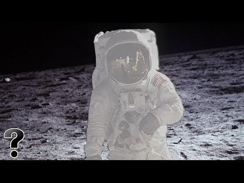 What If We Never Landed On The Moon?
