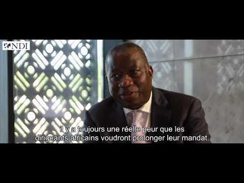 Constitutional Term Limits Summit - Niamey, Niger