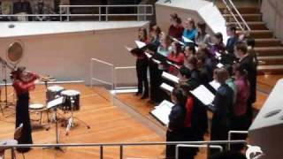Berliner Mozart-Chor - Wer nur den lieben Gott lässt walten