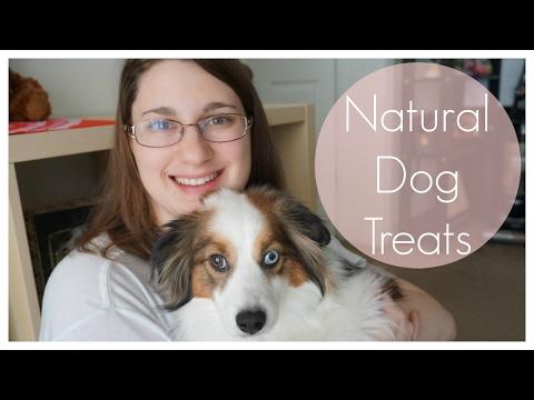 natural-dog-treats