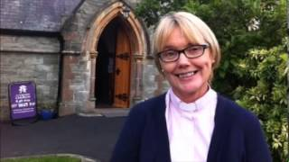 First British Female Bishop Will Be Consecrated By The Anglican Church