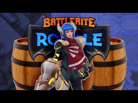 видео: Боченочные тактики // battlerite royale #3