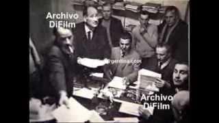 DiFilm - Fotos y Diarios de Augusto Timoteo Vandor