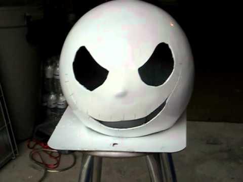 jack skellington halloween costume & jack skellington halloween costume - YouTube