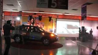 Презентация нового KIA Sorento