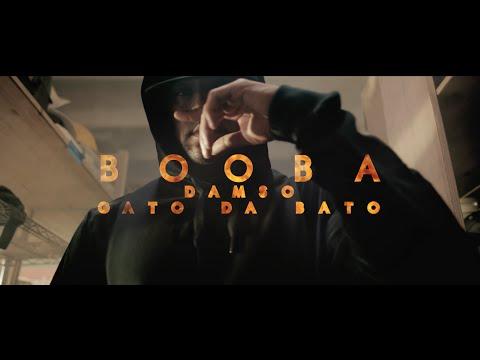 Booba - Pinocchio feat. Damso & Gato