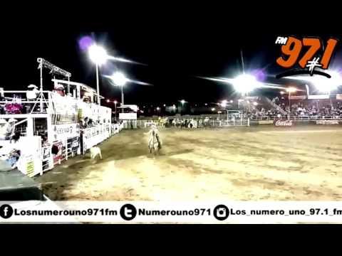 Rodeo Country y la 97.1 La #1 Presente