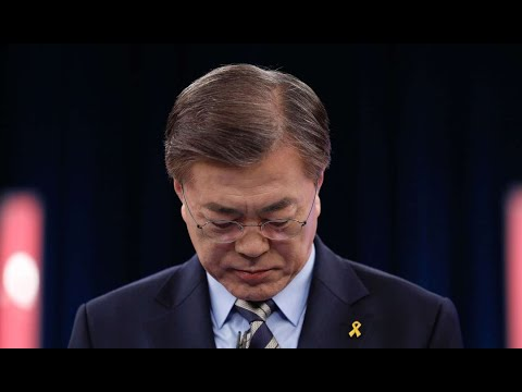 「韓国が通貨危機に陥っても日本は助けない」と投資家が冷徹な判断力を見せる 今の韓国に防御力はない