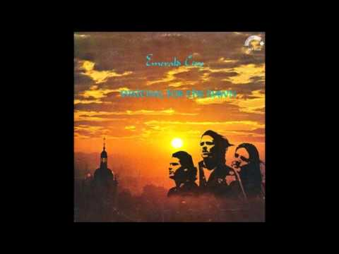 Emerald City  Waiting For The Dawn 1975