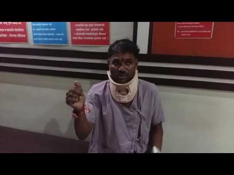 Neck Surgery in Pune |Patient Testimonial  | Dr.Avneesh Gupte