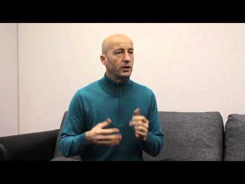 lightbodytraining.com ~ Paul Stewart Interview