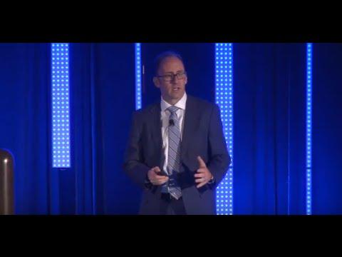 Global Retailing Conference 2016- Richard Ashworth, Pres. Pharm & Retail Operations, Walgreens