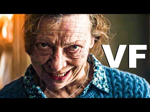 MARIANNE Bande Annonce VF (2019)