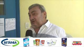 Prefeito Bessa fala das dificuldades com pagamento de precatorio e da capacitação do TCM