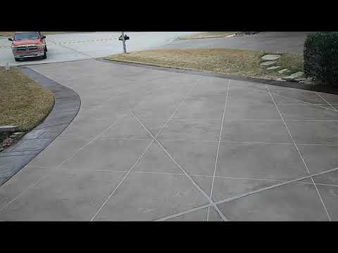 Are Concrete Overlays Durable?