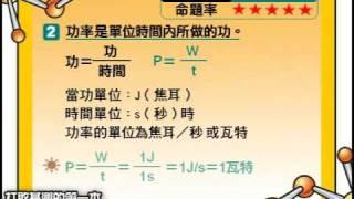 打敗基測的第一本理化公式書