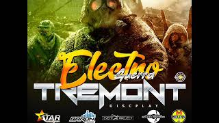 Electro Tremont Discplay Version Guerra Vdj CoCo MiX And Reinier Ramos