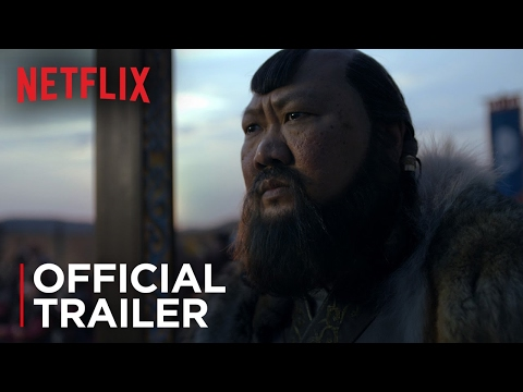 Marco Polo  Season 2    HD  Netflix