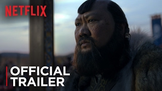 Marco Polo - Season 2 - Trailer - Netflix [HD]
