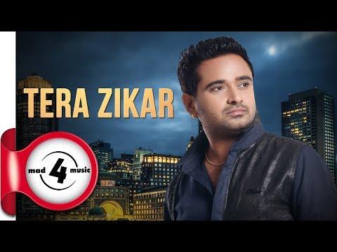 Masha Ali   Tera Zikar   New Punjabi Songs 2018   MAD4MUSIC
