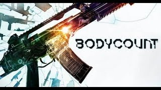 Review of BodyCount for Xbox and PS3 by Protomario