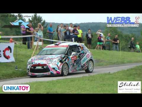 5  Rally PETROL Nova Gorica 2016 // Full Review by Webb x Media