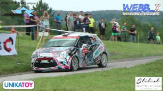 5  Rally PETROL Nova Gorica 2016 // Full Review by Webb x Media thumbnail