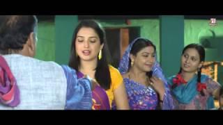 "Khush Kar Dehlu Bahu Nirahua Hindustani Comedy Scene Dinesh Lal Yadav "" Nirahua"" Aamrapali"