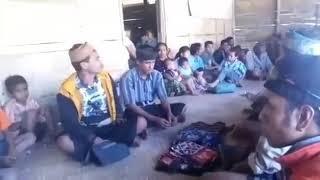 Lagi viral rapper unik asal sumba