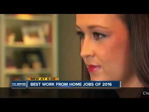 Best Legitimate Online Jobs in 2017 Real Work from home Job