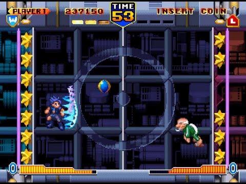 Arcade Longplay [281] Bang Bead