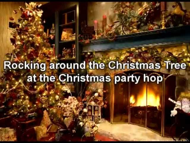 Brenda Lee Rockin Around The Christmas Tree Lyrics.Brenda Lee Rockin Around The Christmas Tree Lyrics On