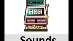 Slot Machine Sound Effects All Sounds