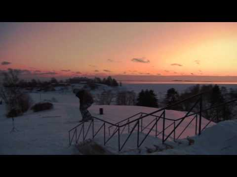 Aestivation - Motivation | Helsinki Segment