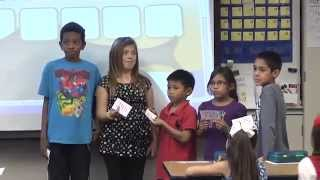 2nd Grade  Solve problems by finding number patterns