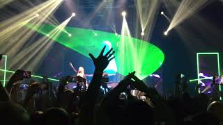 MaRLo ft. HALIENA - Whisper Live @ Altitude Kuala Lumpur 2019