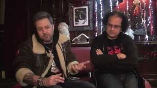 INTERVIEW SATAN JOKERS / SEX OPERA