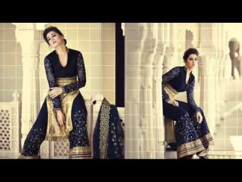 Asian Couture LookBook