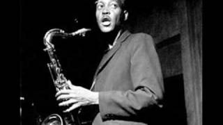 Sonny Stitt  - I WANT TO BE HAPPY