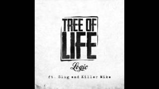 Logic ft. Slug & Killer Mike - Tree Of Life