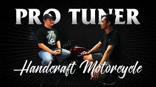 Pro Tuner Handcraft Motorcycle